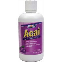 Now Foods Acai - 1000ml
