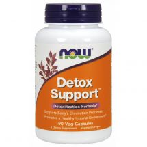 Now Foods Detox support 90 vcaps
