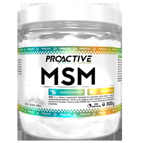 ProActive MSM 300g