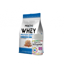 ProActive Whey INSTANT 700g + Vitamin Supreme