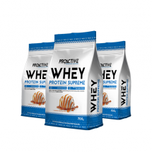 ProActive Whey INSTANT 700g 3x ( 2100g )