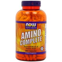 Now Foods Amino 1000 - 120 tabl.
