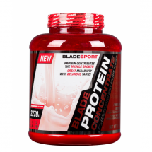 Blade Nutrition Protein Concentrate 2270g