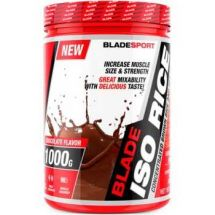 Blade Nutrition Iso Rice 1000g