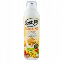 Cooking Spray Best Joy Oil Butter 250 ml