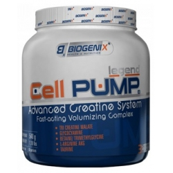 Biogenix Cell Pump Legend 540 g