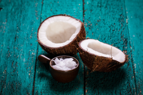 Czy masło kokosowe jest zdrowe?