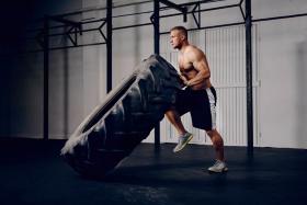 Jak wygląda trening Strongmanów?