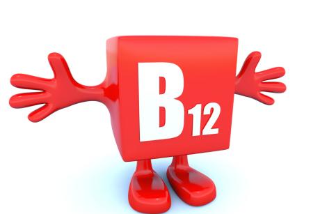 Witamina B12 – co musisz wiedzieć?