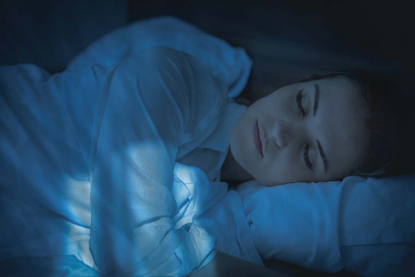 Joga na zdrowy sen