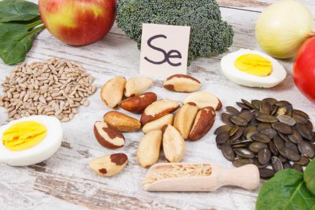 Selen – cenny dla zdrowia pierwiastek