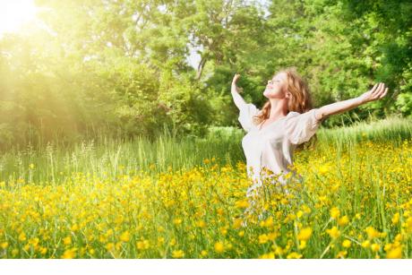 Glutation – zachowaj zdrowie i młody wygląd