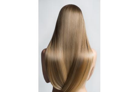 Biotyna - suplement na piękne i zdrowe włosy