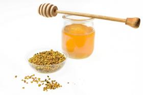 Korzyści w stosowaniu pyłku pszczelego