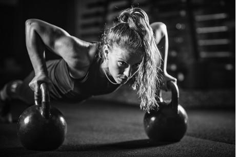 Czym grozi źle zbilansowany trening ?
