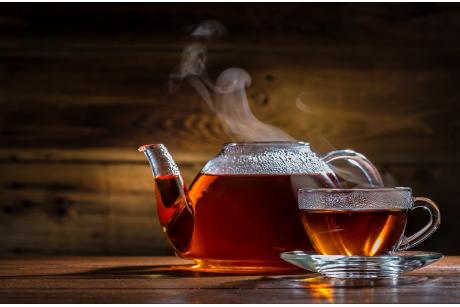 Herbata - jaką wybrać?
