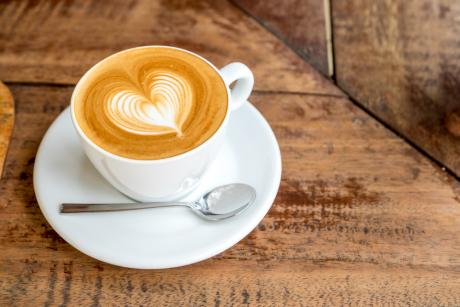 Kawa – solidny zastrzyk energii!