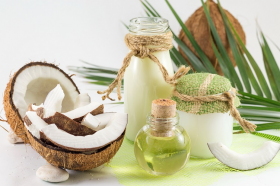 Olej kokosowy - rafinowany czy nierafinowany?