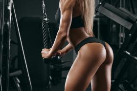 Zbuduj pośladki! Zestaw ćwiczeń i porad żywieniowych dla każdej kobiety