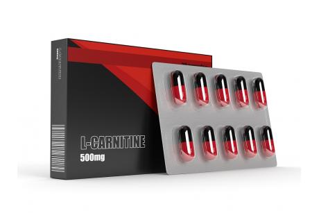 L-Karnityna- Zalety suplementacji