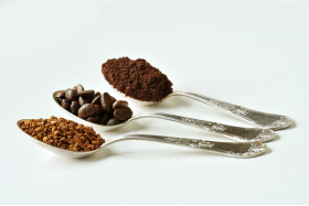 Kawa ropuszczalna vs kawa parzona?