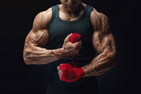 Rodzaje włókien mięśniowych a trening