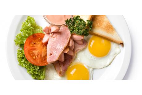 Co jeść, aby zdrowo przytyć?