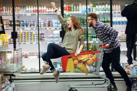 Jak robić zdrowe zakupy?