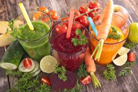 Dieta oczyszczająca organizm - zasady