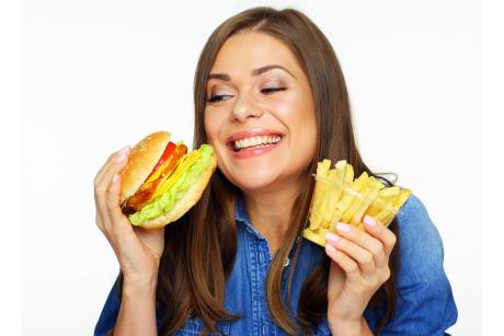 Cheat meal, który przyspieszy Twój metabolizm i pomoże spalić tkankę tłuszczową