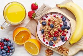 Jak powinien wyglądać posiłek potreningowy?