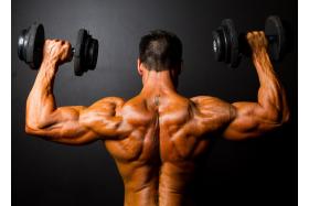 Błędy utrudniające budowanie masy mięśniowej
