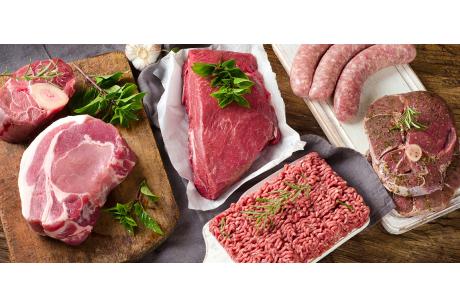 10 najlepszych rodzajów mięsa