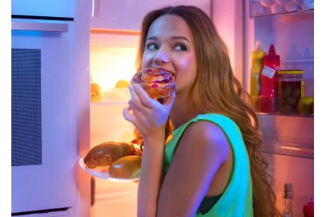 Jak zatrzymać wieczorne podjadanie?