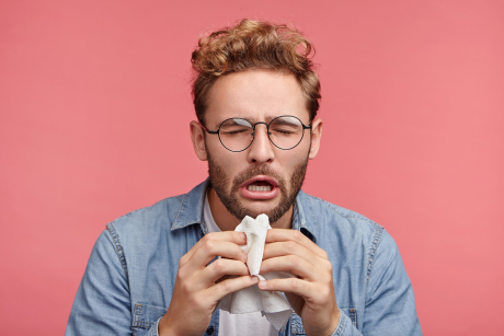 8 nawyków obniżających odporność!