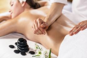 Czas na masaż –jakich olejków używać?