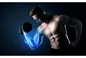 Ile mięśni możesz zbudować w miesiąc?