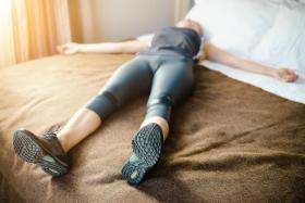 Regeneracja po treningu: jak nie przesadzić z ćwiczeniami?