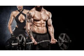 Aktywacja komórek macierzystych - najszybszy sposób budowania mięśni?
