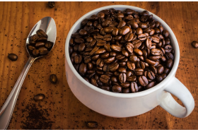 Dawka kofeiny przed treningiem - większa wytrzymałość organizmu?