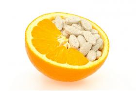 Jak działa synefryna?