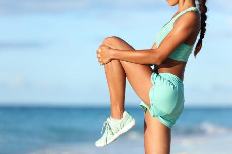 Rozgrzewka przed bieganiem – jak dobrze rozgrzać ciało przed wysiłkiem?