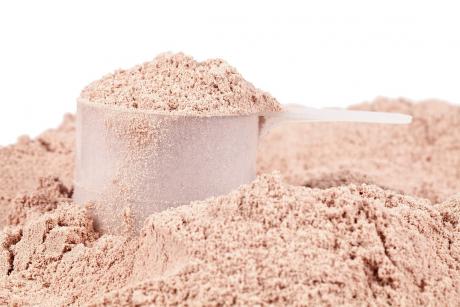 Fakty i mity na temat odżywek białkowych