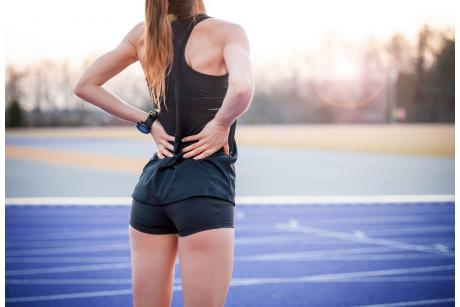 Jak zwalczyć ból po treningu?