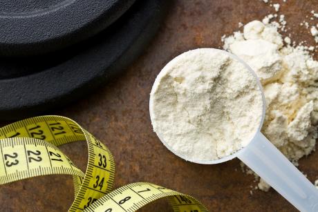 Najlepsze odżywki białkowe na rynku