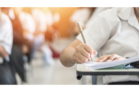 Jak zadbać o zdrowie w czasie nauki?