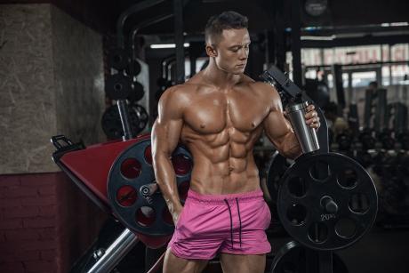 Aminokwasy i ich wpływ na mięśnie szkieletowe
