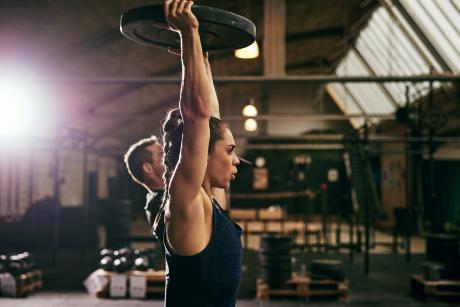 Jak ważna jest koncentracja podczas treningu?