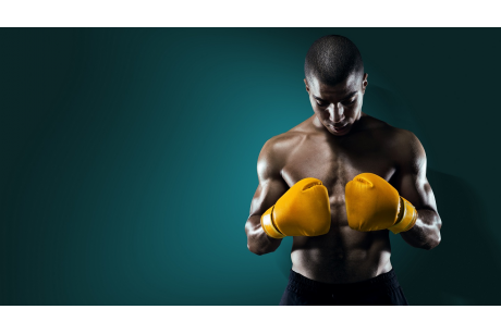 Suplementacja w sportach walki