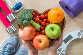 Wpływ diety na wydolność podczas treningu